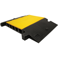 Yellow Jacket® 5-Channel Heavy Duty Cable Protector KI222 | SCN Industrial