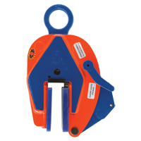 IPNM10N Non-Marring Universal Lifting Clamp LV323 | SCN Industrial