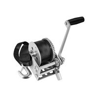 Single Speed Trailer Winches LV333 | SCN Industrial
