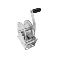 Single Speed Trailer Winches LV336 | SCN Industrial