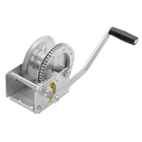 Automatic Brake Winches LV348 | SCN Industrial