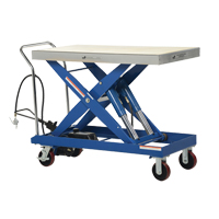 Shop Lift Tables Products Scn Industrial