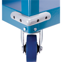 Heavy-Duty Shelf Carts - Replacement Parts MC043 | SCN Industrial