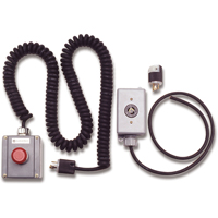 Emergency Stop Switch MD328 | SCN Industrial