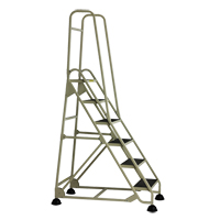 Stop & Step Ladder MD629 | SCN Industrial