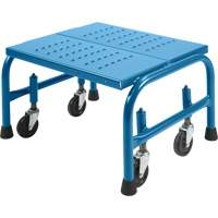 Rolling Step Stands MH225 | SCN Industrial