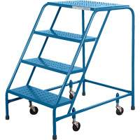 Rolling Step Ladders MH279 | SCN Industrial