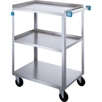 Stainless Steel Shelf Cart MI819 | SCN Industrial