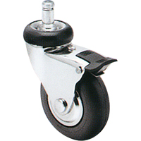Comfort Roll Casters MJ022 | SCN Industrial