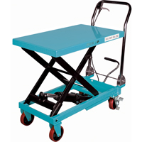 Hydraulic Scissor Lift Table MJ519 | SCN Industrial