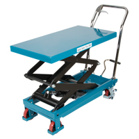 Hydraulic Scissor Lift Table MJ520 | SCN Industrial