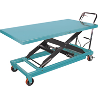 Hydraulic Scissor Lift Table MJ522 | SCN Industrial