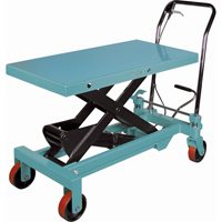 Hydraulic Scissor Lift Table MJ523 | SCN Industrial