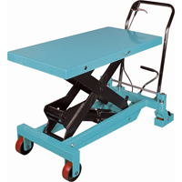 Hydraulic Scissor Lift Table MJ524 | SCN Industrial