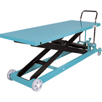 Hydraulic Scissor Lift Table MJ525 | SCN Industrial