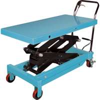 Hydraulic Scissor Lift Table MJ526 | SCN Industrial