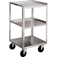 Stainless Steel Equipment Stands MK978 | SCN Industrial
