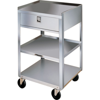 Stainless Steel Equipment Stands MK979 | SCN Industrial