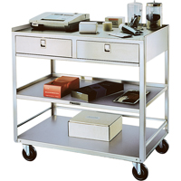 Stainless Steel Equipment Stands MK980 | SCN Industrial