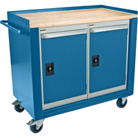 Industrial Duty Mobile Service Benches ML325 | SCN Industrial