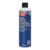 CRC® Lectra Clean® II Degreaser MLN839 | SCN Industrial