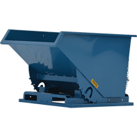 Self-Dumping Hoppers MN974 | SCN Industrial