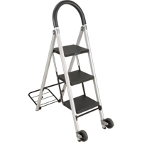 Bios™ Step Stool Ladder MO009 | SCN Industrial