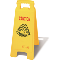 Floor Safety Signs NB790 | SCN Industrial