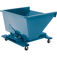 Steel Self-Dumping Hoppers NB948 | SCN Industrial