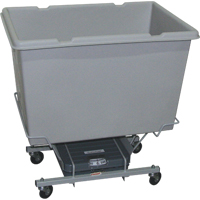 Scale Carts NC473 | SCN Industrial