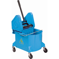 Mop Bucket & Wringer Combo Packs NC508 | SCN Industrial