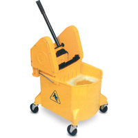 Mop Bucket & Wringer Combo Packs NC509 | SCN Industrial