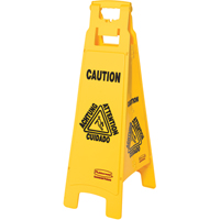Floor Safety Signs NC527 | SCN Industrial