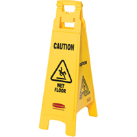 Floor Safety Signs NC529 | SCN Industrial