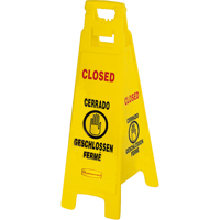 Floor Safety Signs NC531 | SCN Industrial