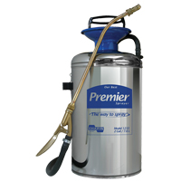 SPRAYER STAINLESS STEEL2GAL ND684 | SCN Industrial