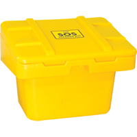Salt Sand Container SOS™ ND700 | SCN Industrial