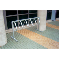 Bicycle Racks - Style #5 ND921 | SCN Industrial