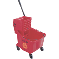 Mop Bucket & Wringer Combo Packs NG965 | SCN Industrial