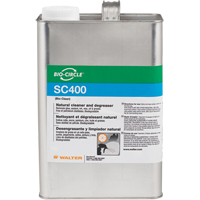 SC 400™ Natural Cleaner & Degreaser NI141 | SCN Industrial