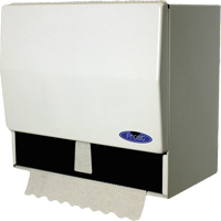 Roll or Single-Fold Towel Dispensers NI160 | SCN Industrial