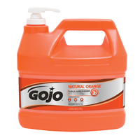GOJO® Natural Orange™ Pumice Hand Cleaner NI254 | SCN Industrial