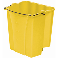 Mop Buckets - Optional Dirty Water Buckets NI868 | SCN Industrial