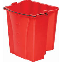 Mop Buckets - Optional Dirty Water Buckets NI869 | SCN Industrial
