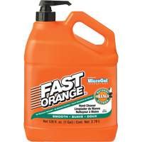 Fast Orange® Smooth Lotion Hand Cleaner NIR895 | SCN Industrial