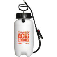 Industrial Acid Staining Sprayers NJ010 | SCN Industrial