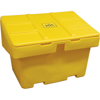 Salt Sand Container SOS™ NJ117 | SCN Industrial