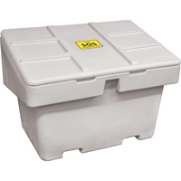 Salt Sand Container SOS™ NJ118 | SCN Industrial