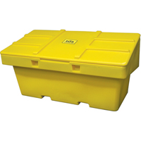 Salt Sand Container SOS™ NJ119 | SCN Industrial