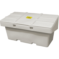 Salt Sand Container SOS™ NJ120 | SCN Industrial